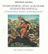 Feminismus und Gender-Mainstreaming